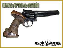 Revolver LLAMA Olimpic