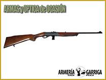 Carabina ANSCHUTZ 520/61