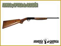 Carabina FN Browning