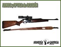 Browning BAR MK3 + Visor