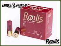 ROOLLS RL-3 34 GRS