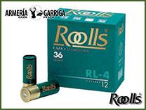 ROOLLS RL-4 36 GRS