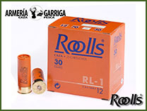 ROOLLS RL-1 30 GRS