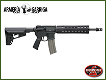 BUSHMASTER AAC Blackout - 300 BHK