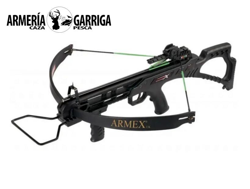 Ballestas Ballesta Recurvada Armex Scorpion Kit Jaguar
