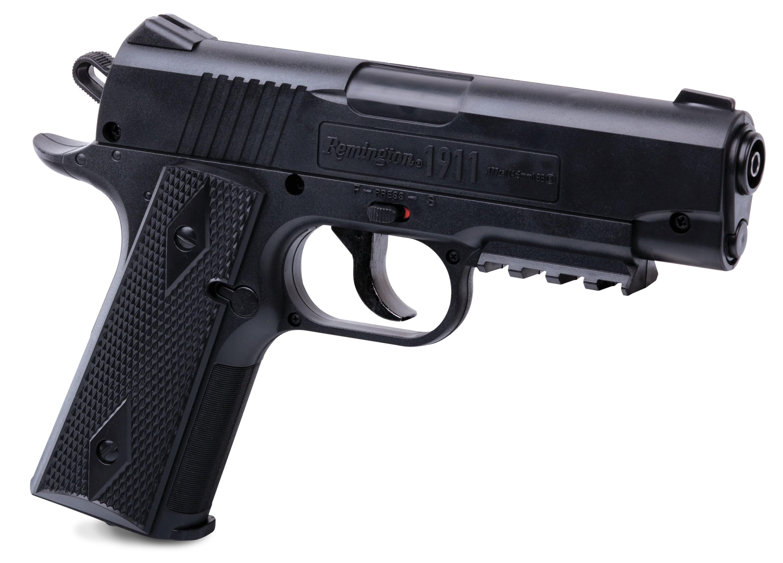 Pistolas CO2 : Crosman 1911 BB