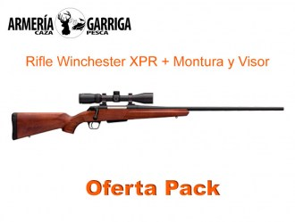 oferta-pack-rifle-winchester-xpr